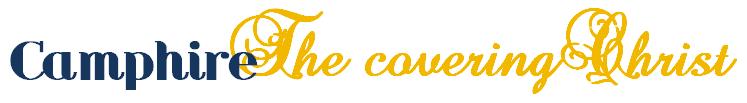 Camphire blog title