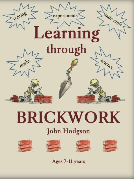 Brickwork book for children